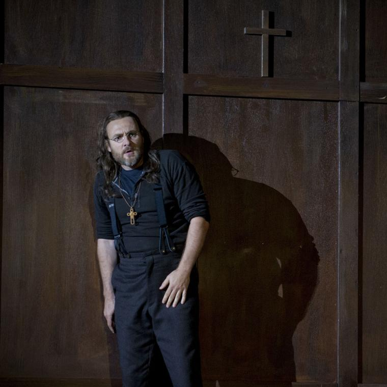 Wagner, Parsifal, Stockholm 2013