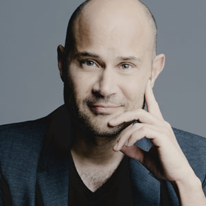 Bejun Mehta, Countertenor