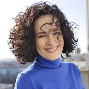 Simona Šaturová