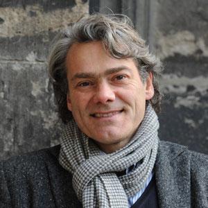 Gerold Huber