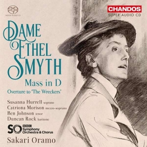 Ethel Smyth, Mass in D