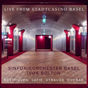 Live From Stadtcasino Basel