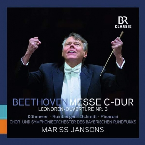 Beethoven - Messe C-Dur