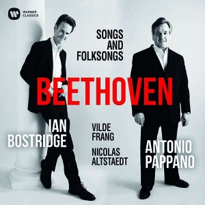 Ludwig van Beethoven: Songs & Folksongs