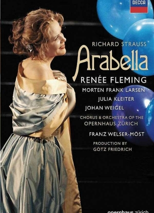 Richard Strauss, Arabella
