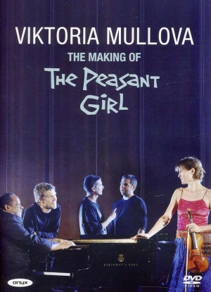 The Making of The Peasant Girl