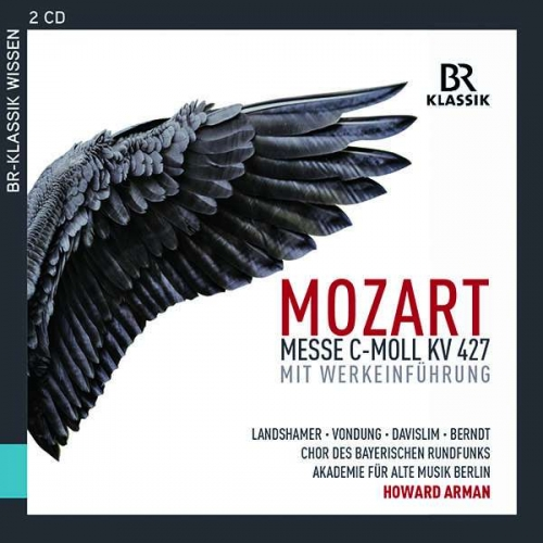 Mozart - Messe in c-moll